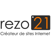 Photo de Rezo 21, créateur de sites Internet